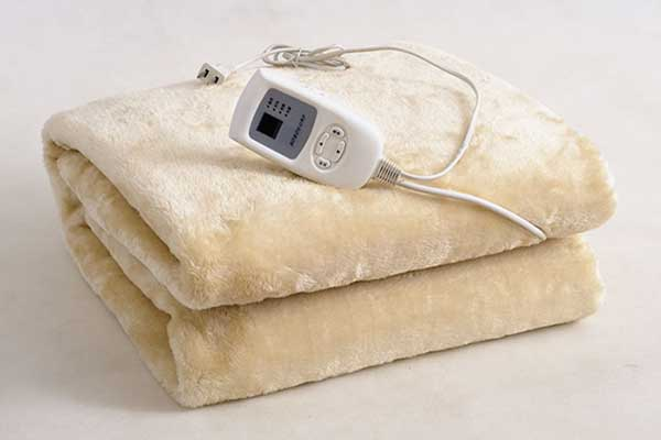 Top 20 Electric Heated Blanket Reviews Blanket2