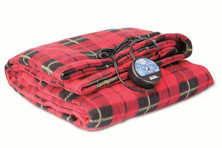 MAXSA-Innovations-20014-Comfy-Cruise-12V-Heated-Travel-Blanket