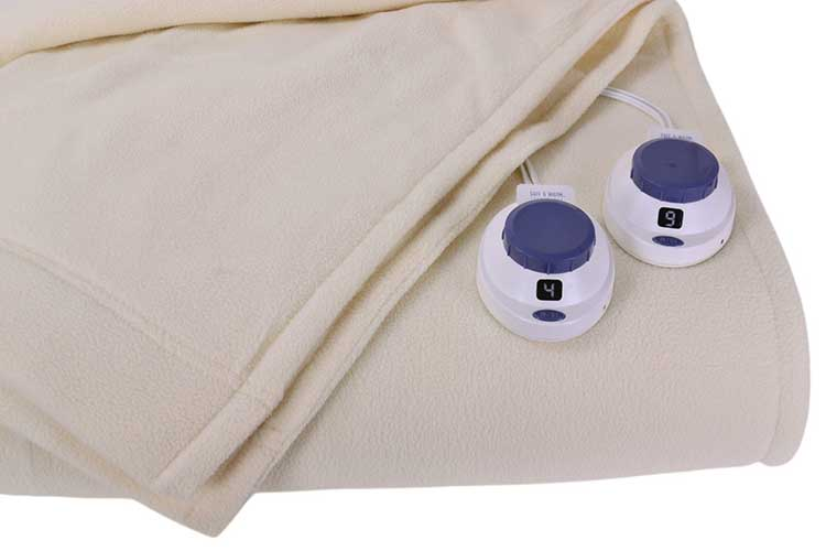 Soft-Heat-Luxury-Micro-Fleece-Electric-Low-Voltage-Queen